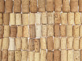 Cork stoppers Royalty Free Stock Photography