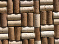 Corks Royalty Free Stock Photo