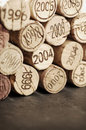 Corks Stock Photos