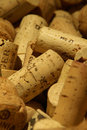 Corks Stock Photo
