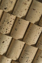 Corks Pattern Royalty Free Stock Images