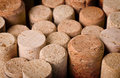 Corks wine Royalty Free Stock Photography