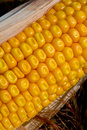 Corn on the cob Royalty Free Stock Photography