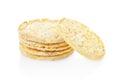 Corn crackers Royalty Free Stock Photo