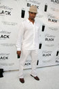 Cornelius smith jr at the cadillac men s fragrance celebrity white party style lounge studio city ca Stock Image
