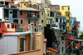 Corniglia Royalty Free Stock Photo
