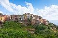 Corniglia, Cinque Terre, Italy Royalty Free Stock Photo