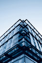 Corporate building Royalty Free Stock Photo