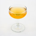 Corpse Reviver cocktail Royalty Free Stock Photo