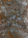 Corrosion full frame abstract background created by me named Royalty Free Stock Photo