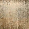 Corrugate background grunge design as corrugated paper texture in brown color Royalty Free Stock Photos