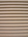 Corrugated steel texture Royalty Free Stock Photo