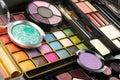 Cosmetic accessory Stock Photo