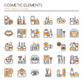 Cosmetic Elements