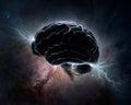 Cosmic Intelligence - Brain In...