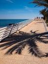 Costa Blanca Mediterranean Sea...