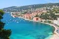Cote d'Azur Royalty Free Stock Photo
