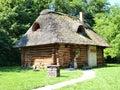 Cottage, Kazimierz Dolny, Poland