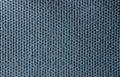 Cotton Macro Blue Texture