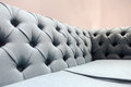 Couch in a lounge Royalty Free Stock Photo