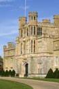 Coughton court Stock Images