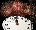 Countdown Royalty Free Stock Photos