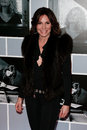 Countess luann de lesseps new york jan attends beautiful the carole king musical broadway opening night at stephen sondheim Royalty Free Stock Photography