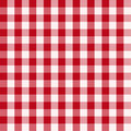 Country checked pattern Stock Photos