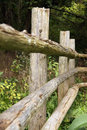 Country Fence Stock Photos