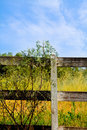 Country Fences Royalty Free Stock Images