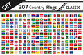 207 country flag