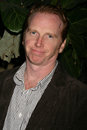Courtney gains at the cabana club holiday soiree cabana club hollywood ca Stock Image