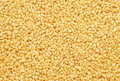 Couscous close-up Stock Photo