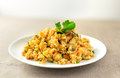 CousCous Royalty Free Stock Photo