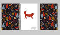 Cover Design For Notebooks Or ...