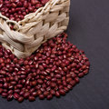 Cow Peas Royalty Free Stock Photo