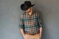 Cowboy Couture.