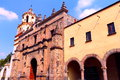 Coyoacan VI Royalty Free Stock Photo