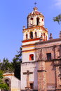 Coyoacan VIII Royalty Free Stock Photo