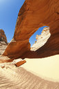 Coyote Buttes - Melody Arch Royalty Free Stock Photo