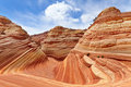 Coyote Buttes North Stock Photo