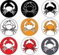 Crab variations