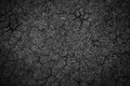 Crack asphalt background. Royalty Free Stock Photo