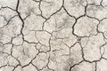 Crack soil on dry season, Global warming / cracked dried mud / Dry cracked earth background / The cracked ground, Ground in drough Royalty Free Stock Photo