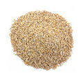 Cracked bulgar wheat Royalty Free Stock Photos