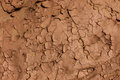 Cracked And Dried Mud Dirt Bac...