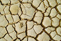 Cracked earth dry texture background Royalty Free Stock Image