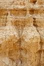 Křaplavý krajiny v púšť