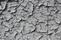 Cracked ground texture or background Royalty Free Stock Photo