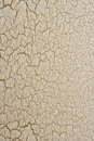 Cracked paint texture Royalty Free Stock Images